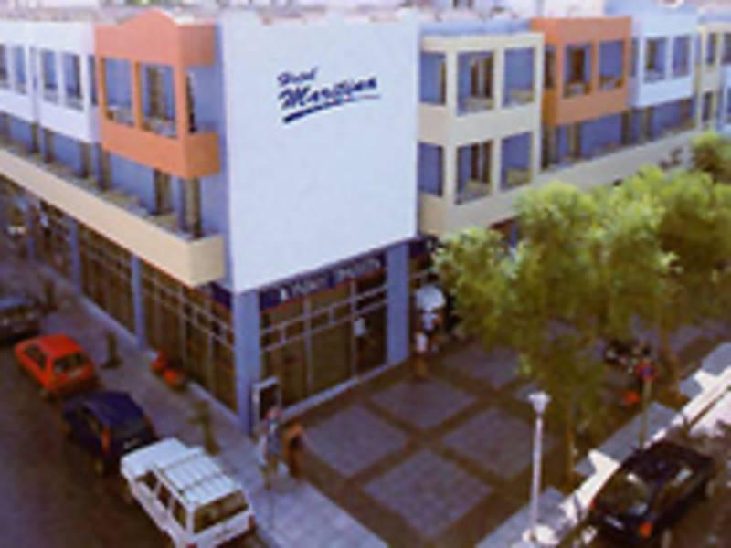 Holidays at Maritina Hotel in Kos Town, Kos