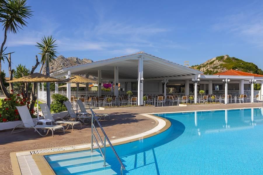 Holidays at Leonardo Kolymbia Resort in Kolymbia, Rhodes