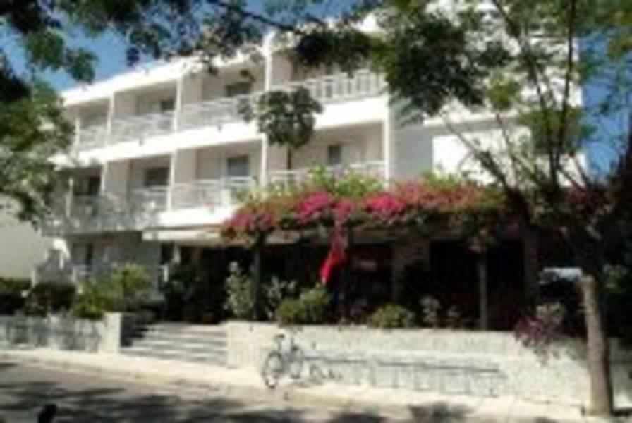 Holidays at Galaxy Hotel in Kos Town, Kos