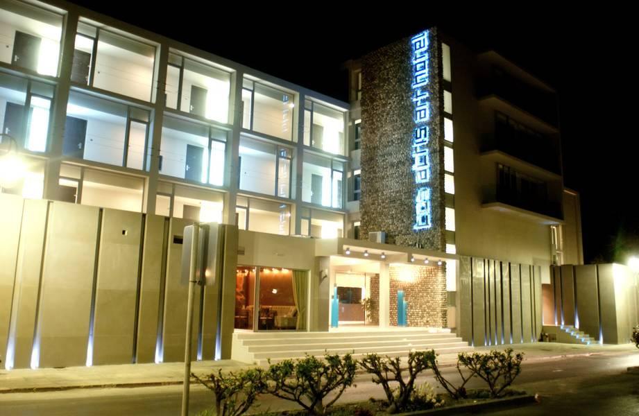 Holidays at Kos Aktis Art Hotel in Kos Town, Kos