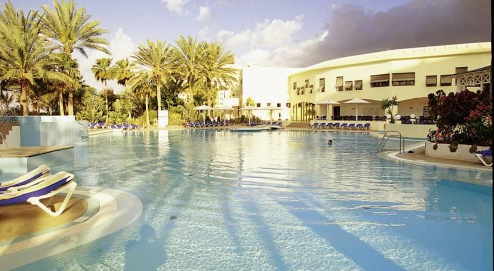Holidays at Robinson Club Jandia Playa Hotel in Jandia, Fuerteventura