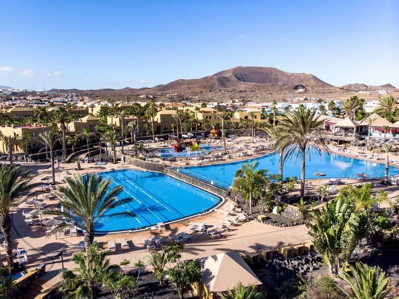 Holidays at Oasis Papagayo Resort in Corralejo, Fuerteventura