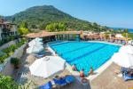 Holidays at Sea View Village Apartments in Vassilikos, Zante