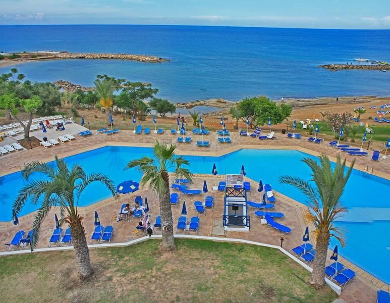 Holidays at Myro Androu Beach Hotel Apartments in Protaras, Cyprus