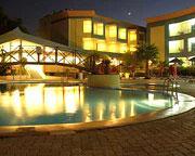 Holidays at Blue Bay Holiday Village in Ialissos, Rhodes