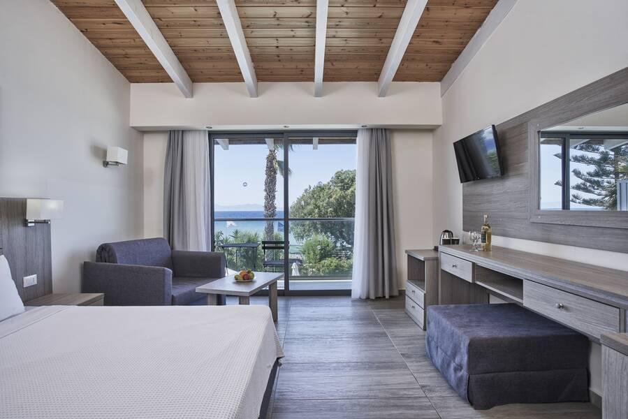 Holidays at Labranda Blue Bay Resort and Waterpark in Ialissos, Rhodes