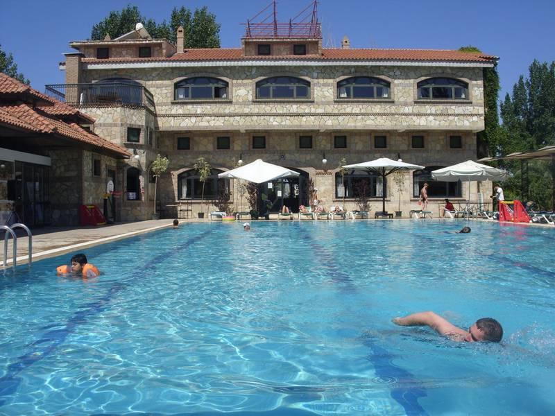 Holidays at Belkon Hotel Complex in Kadriye, Belek