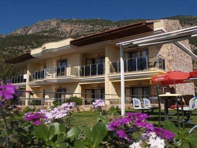 Holidays at Seyir Beach Hotel in Olu Deniz, Dalaman Region