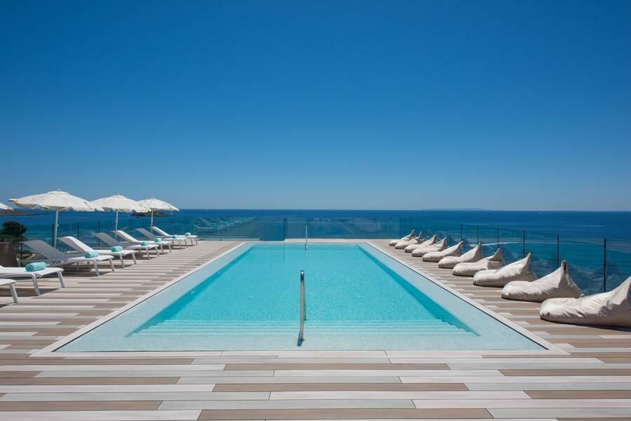 Iberostar santa eulalia hotel santa eulalia ibiza spain for Ibiza hotel luxury 5 star