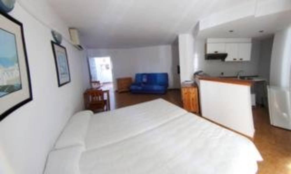 Holidays at El Divino Apartments in Ibiza Town, Ibiza