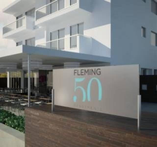Holidays at Fleming 50 Apartments in San Antonio Bay, Ibiza