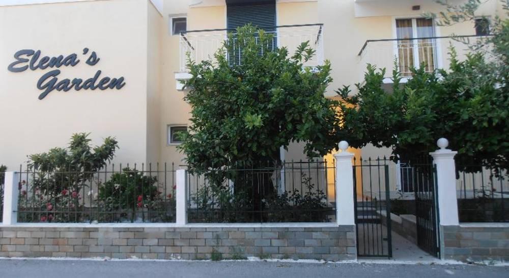 Holidays at Elena Apartments in Paleokastritsa, Corfu