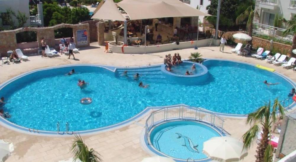 Holidays at Mandarin Resort in Bodrum, Bodrum Region