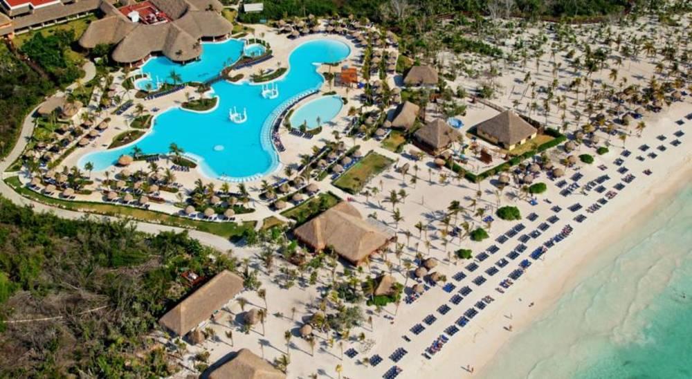 Holidays at Grand Palladium Colonial Resort and Spa Hotel in Riviera Maya, Mexico