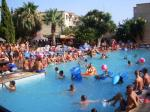 Holidays at Pambos Napa Rocks Aparthotel in Ayia Napa, Cyprus
