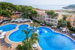 Zafiro Cala Mesquida Hotel Picture 0