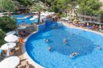 Holidays at Zafiro Cala Mesquida Hotel in Cala Mesquida, Majorca