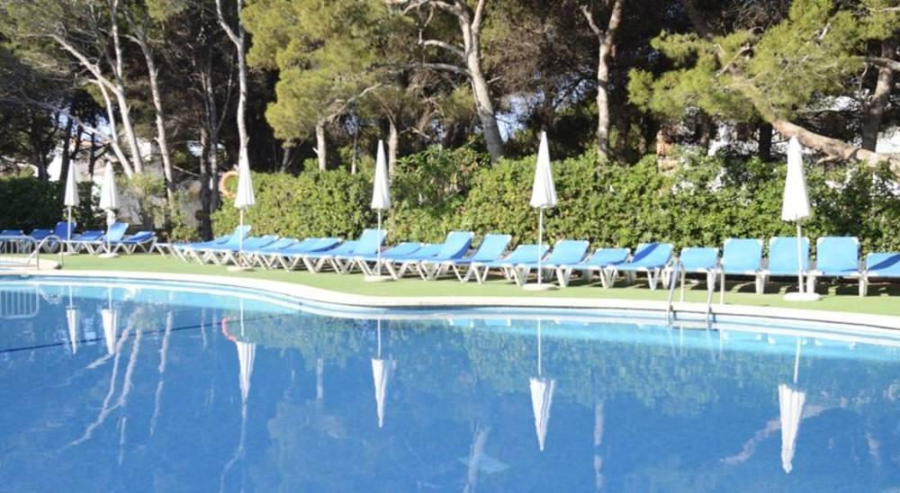 Holidays at Diamant Hotel in Cala Ratjada, Majorca