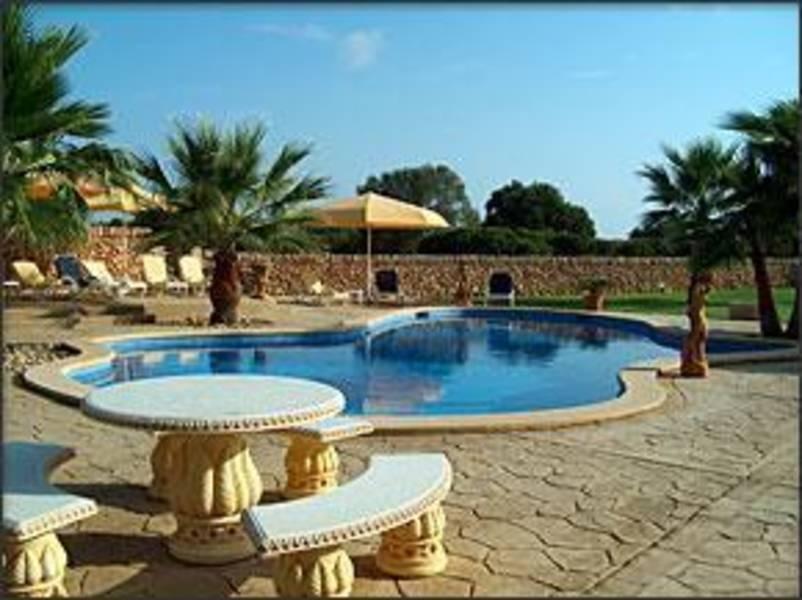 Holidays at Puig De Ros D Alt Hotel in Lluchmajor, Majorca
