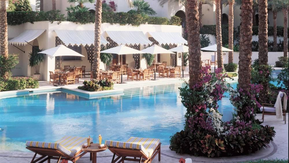 Holidays at Four Seasons Resort Hotel in Sharks Bay, Sharm el Sheikh