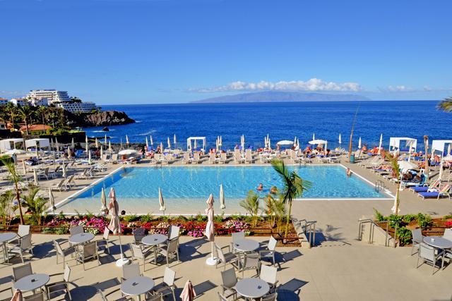 Holidays at Stil Los Gigantes Hotel in Los Gigantes, Tenerife