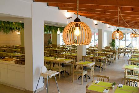 Holidays at Nets Hotel in Playa de Palma, Majorca