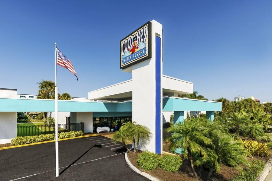 Coco Key Hotel Amp Water Resort Orlando International Drive