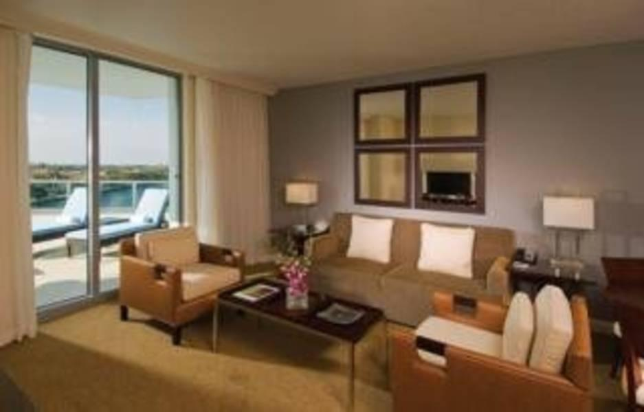 Holidays at Il Lugano Suite Hotel in Fort Lauderdale, Florida