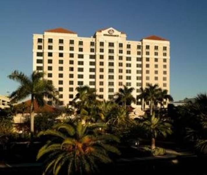 Holidays at Renaissance Fort Lauderdale Cruise Port Hotel in Fort Lauderdale, Florida