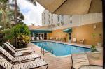 Holidays at Hampton Inn & Suites Fort Lauderdale Airport in Fort Lauderdale, Florida