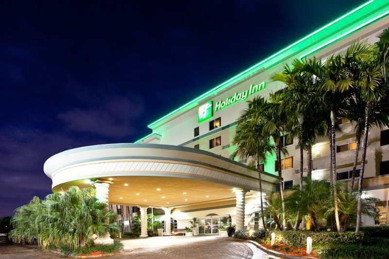 Holidays at Holiday Inn Fort Lauderdale Airport in Fort Lauderdale, Florida
