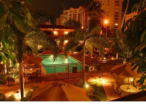 Away Inn Lauderdale By The Sea Fort Lauderdale Florida