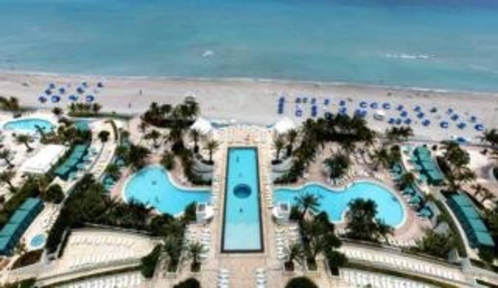 Holidays at Diplomat Resort & Spa in Hollywood Beach, Fort Lauderdale