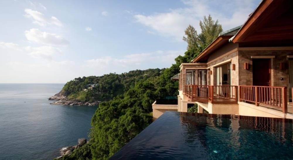 Holidays at Paresa Resort in Phuket Kamala Beach, Phuket
