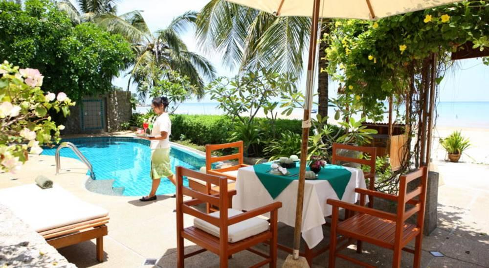 Holidays at Layalina Hotel in Phuket Kamala Beach, Phuket