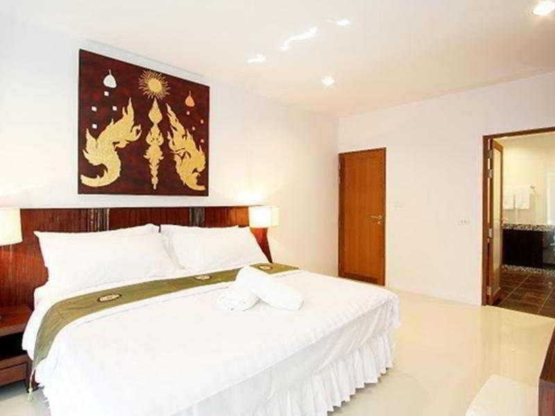 Holidays at Surin Park Apartments Phuket in Phuket Kamala Beach, Phuket