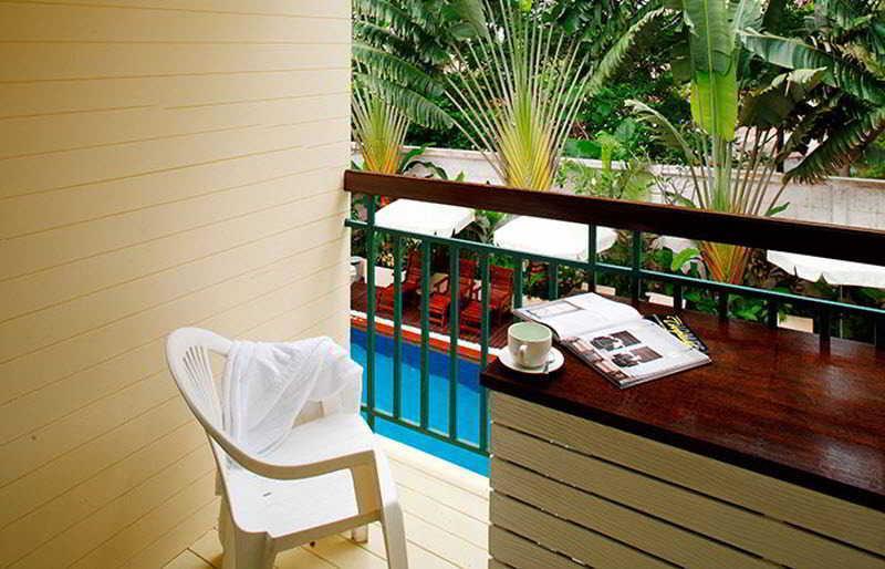 Holidays at Best House Hotel in Phuket Karon Beach, Phuket