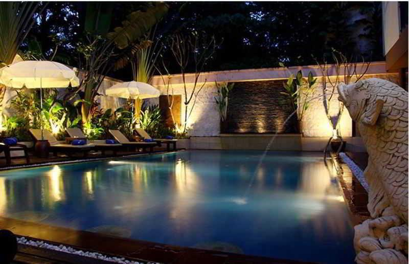 Holidays at Best House Hotel in Phuket Karon Beach, Phuket