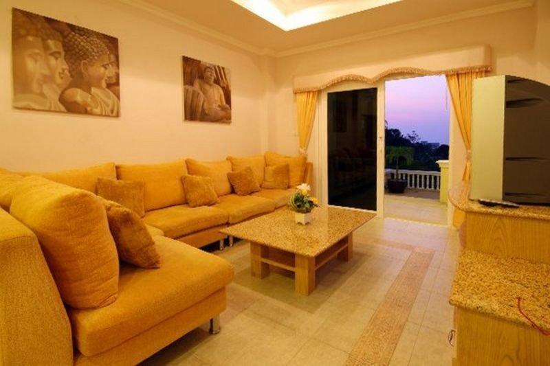 Holidays at Eden Resort Holiday Apartments in Phuket Karon Beach, Phuket