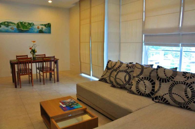 Holidays at Karon Hill Hotel and Residence in Phuket Karon Beach, Phuket