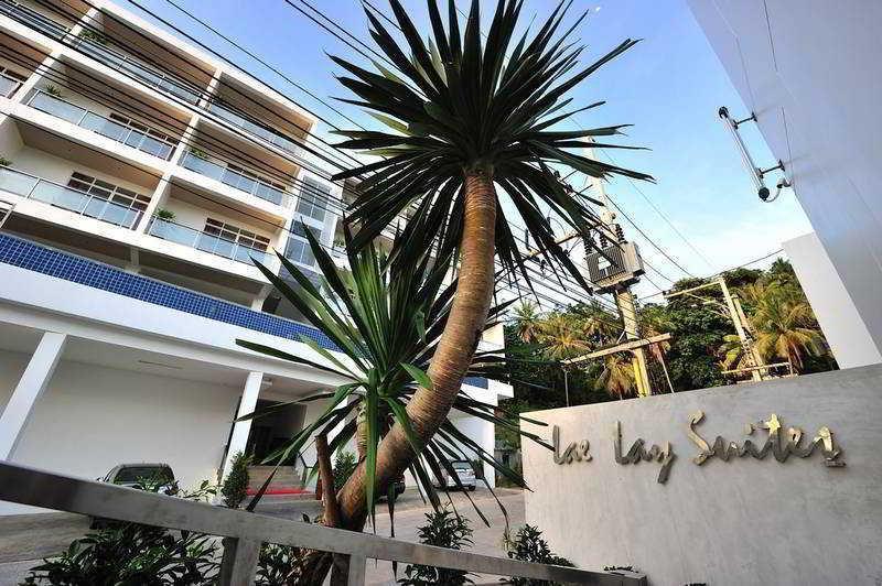 Holidays at Lae Lay Suites Hotel in Phuket Karon Beach, Phuket