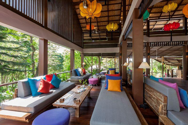 Holidays at Secret Cliff Resort Hotel in Phuket Karon Beach, Phuket