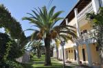 Holidays at Tzilios Studios in Acharavi, Corfu