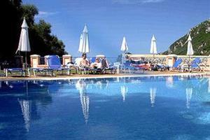 Holidays at Philoxenia Hotel in Ermones, Corfu