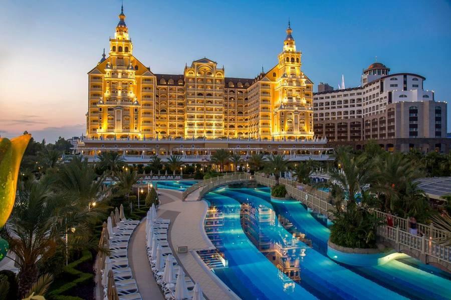Holidays at Royal Holiday Palace Hotel in Lara Beach, Antalya Region