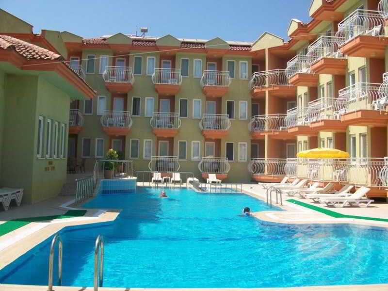 Holidays at Sevi Life Hotel in Calis Beach, Dalaman Region