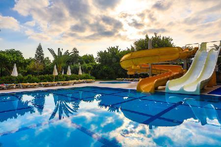 Telatiye Resort Hotel Konakli Antalya Region Turkey Book Telatiye Resort Hotel Online
