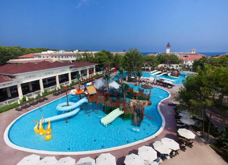 Holidays at Gural Premier Tekirova Hotel in Tekirova, Antalya Region