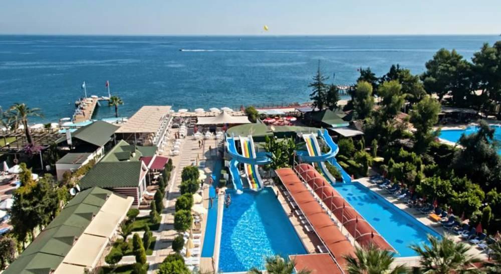 Holidays at Armas Beach Hotel in Kemer, Antalya Region