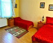 Holidays at Erendiz Kemer Resort Hotel in Kemer, Antalya Region